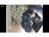 Immaculate 2 bedroom furnished flat to rent in Queens hills