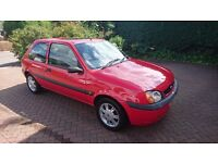 FORD FIESTA 1.3 FLIGHT