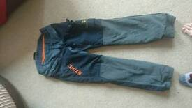 Stihl Hiflex Chainsaw Trousers