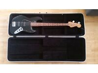 Bass Guitar Hard Flight Case