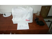 PFAFF 1050S Electric Sewing machine