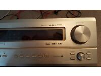 Denon amp AVR-3803 VGC open to offers for a quick sale!