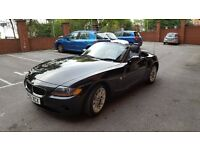 BMW Z4 2.0 i SE Roadster 2dr