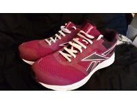 Reebox Trainers size 9