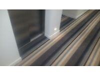 Carpet, Laminate, Vinyl, Lvt Fitting services 07404399667