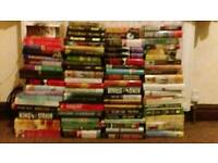 Over 75 books job lot CHEAP!!!