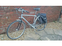 "Dawes Sonoran | 20"" Hybrid Bike in excellent condition"