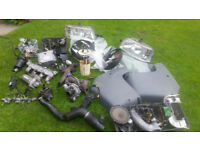 Peugeot Boxer Van Parts Job lot