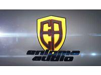Car Audio / Auto Alarms Technician