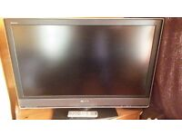 """Sony Bravia 40"""" Widescreen KDL-40W2000"""