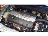 Afla Romeo 156 Sportswagen 2.4 JTD - spares