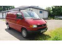 VW Transporter 1.9D T4 1995 Panelvan For Sale