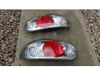 MAZDA MX5 MK1 REAR LIGHTS