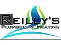 all aspects of plumbing & heating