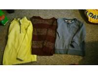 Boys 3-4 year clothing