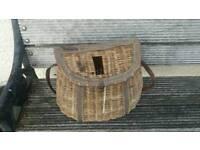 Fishing cree/basket
