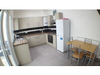 Spacious 3 Bedrooms Ensuite Flat in Heart of East London ( Roman Rd) AVAILABLE NOW