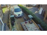 CAPITAL CCTV & ALARMS INSTALLERS. FULL 1080P HD CCTV- YOU WILL NOT BEATEN ON PRICE!