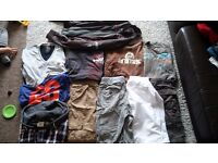 mens medium clothes