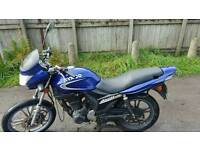 Kymco pulsar 125 same as yamaha runs great 12 month mot needs little tlc drive away