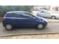 Vauxhall Corsa 2010 5 Door 78k 1.2l