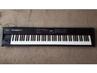 Roland RD300GX Stage Piano/ Synthesizer