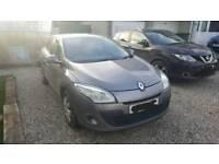 1.5 diesel Renault Megan £30 road tax