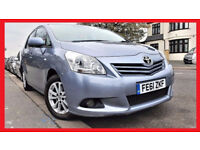 PCO 7 Seater -- Toyota Verso 1.8 Automatic -- Glass Panoramic Roof -- Part Exchange OK --Great Spec