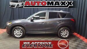 2016 Mazda CX-5 GX AWD $189 Bi-Weekly! APPLY NOW DRIVE NOW!