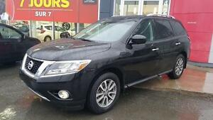 2013 Nissan Pathfinder SV / AWD / BLUETTOTH / CRUISE / AIR
