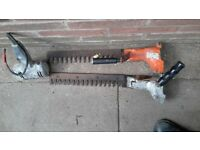 Black and Decker hedge trimmer attachments