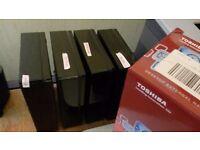 Toshiba Canvio 3tb external Hard drive - scifi, horror, comedy, others