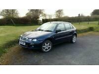 Rover 25 1.6 Petrol