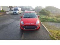Fiat Punto Evo GP 1.4 77bhp