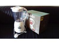 Cookworks 1.5L Blender - White - 687/6977