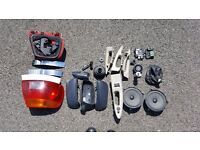Audi A4 B5 Box of Spare Parts (003)