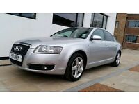 2006   Audi A6 Saloon 2.4 SE 4dr   Automatic   BOSE Sound Speakers   Full Service History  