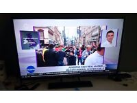 "LG 47"" Full HD Smart LCD television"