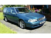 Volvo V70 T5 2.3 Turbo