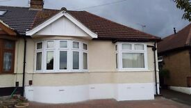Beautiful Newly Refurbished 2 Bed (Can Be Used As 3 Bed) Bungalow