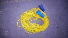 Electric hook up cable (extra long)