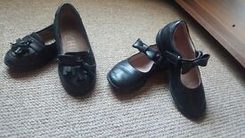 Big bundle girls (kids)size 10 shoes