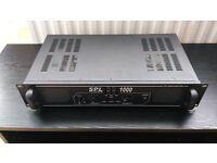 Skytec SPL1000 Professional Audio MP3 USB/SD DJ Disco PA Power Amplifier 1000W