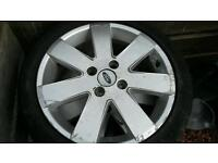 Ford Alloys 16""