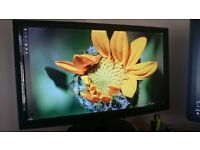 "Monitor clearout (22-24"")"