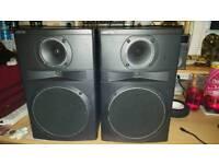 Jamo Compact 1000 Speakers
