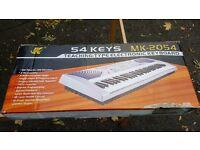 Electronic Keyboard (002)