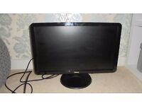 """Dell S2209WB 22"""" Widescreen LCD Monitor. Very good condition"""