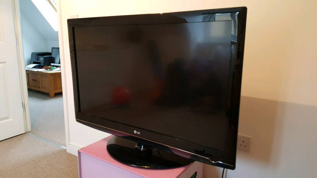42 inch Full HD Flat screen LG TV