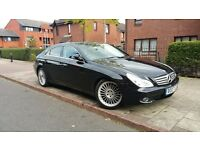 Mercedes-Benz CLS 320CDI 3.0 Edition 7G-Tronic 4dr